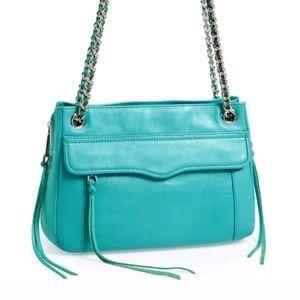 Convertible Shoulder Bag (Rebecca Minkoff)